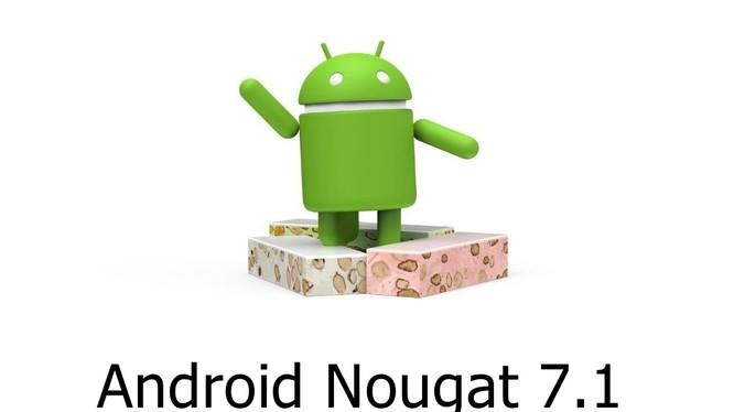 Độ phủ của Android 7 vẫn rất thấp