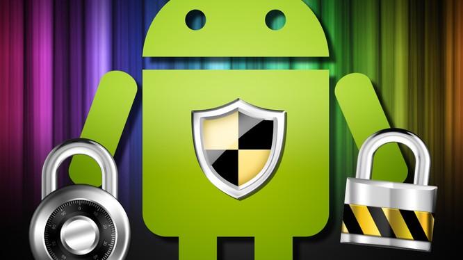 5 ứng dụng tăng độ bảo mật cho smartphone