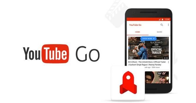 Hướng dẫn tải Youtube Go giúp tiết kiệm dữ liệu Internet