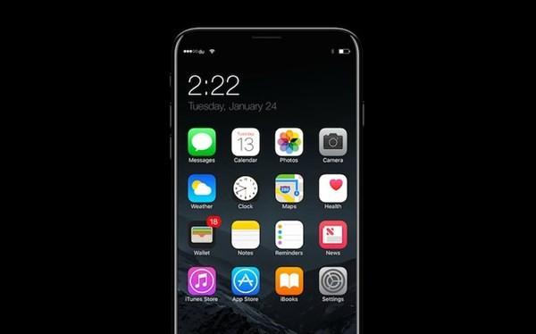 iPhone 8 được khẳng định sẽ có 3 phiên bản màn hình và hỗ trợ sạc không dây.