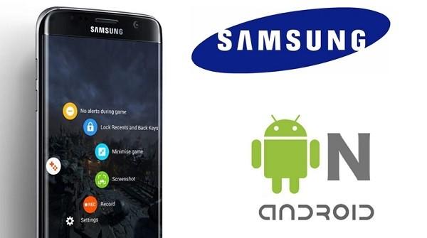 Android 7 bị tố khiến Galaxy S7 và S7 Edge hao pin