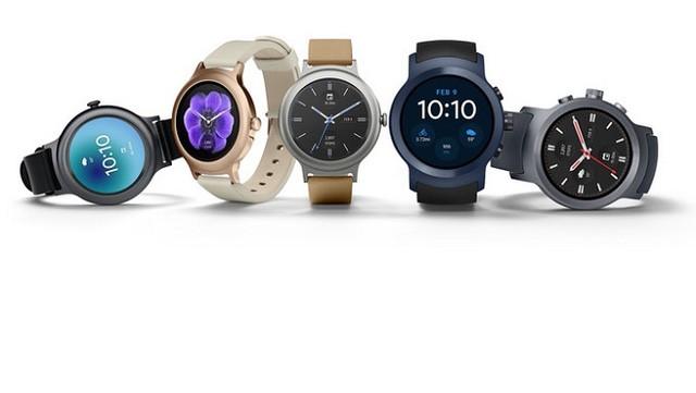 Trên tay LG Watch Style và Sport vừa ra mắt