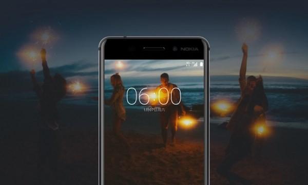 Bộ đôi smartphone Android Nokia 3 và Nokia 5 được khẳng định sẽ xuất hiện tại MWC 2017.