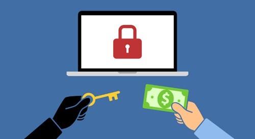 Trên 75% ransomware có nguồn gốc từ tội phạm mạng nói tiếng Nga