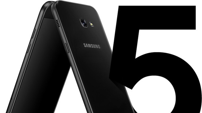 Đánh giá thời lượng pin Galaxy A5 2017: Xuất sắc!