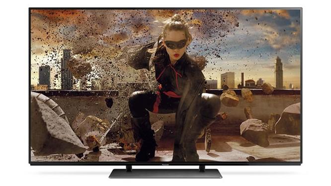 Panasonic giới thiệu thêm dòng TV OLED EZ950