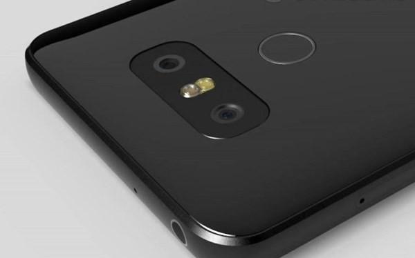 Thông tin LG G6 trang bị camera kép đã được LG chính thức xác nhận.