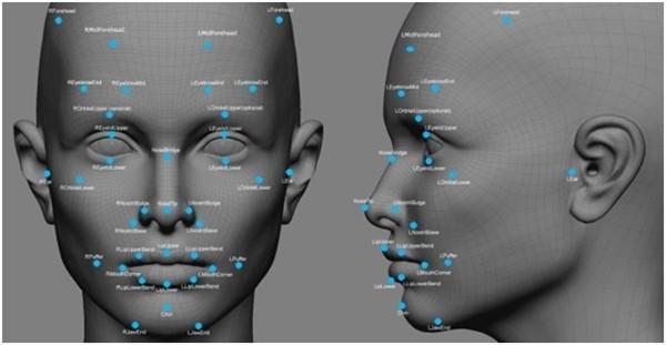iPhone 8 hỗ trợ nhận diện khuôn mặt?