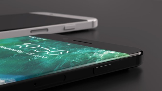 iPhone 8 dùng tính năng nhận diện khuôn mặt của Israel