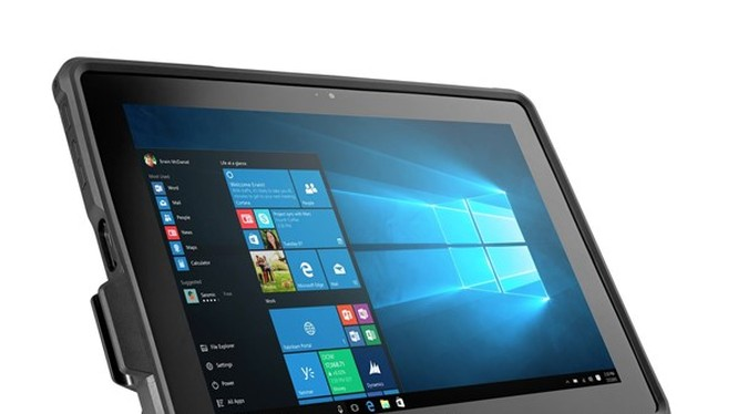 MWC 2017: HP ra mắt tablet lai Pro x2 612 G2