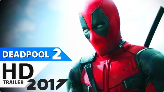4 thông điệp bí ẩn mà bạn có thể không nhận ra trong trailer Deadpool 2