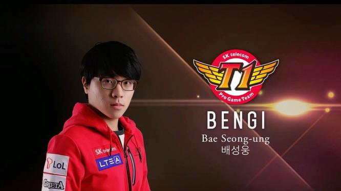 Thần rừng Bengi bị CEO Vici Gaming công khai 'sỉ nhục'