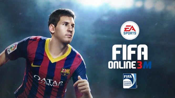 Điểm mặt 10 danh thủ huyền thoại vừa xuất hiện trong FIFA Online 3
