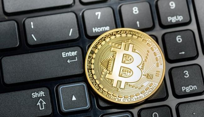 Mối tương quan giữa khối lượng tra cứu Google và giá Bitcoin (ảnh: Coindesk)