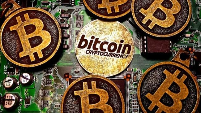 Bitcoin - Sự khởi đầu cho kỷ nguyên tiền mã hóa (ảnh: YouTube)