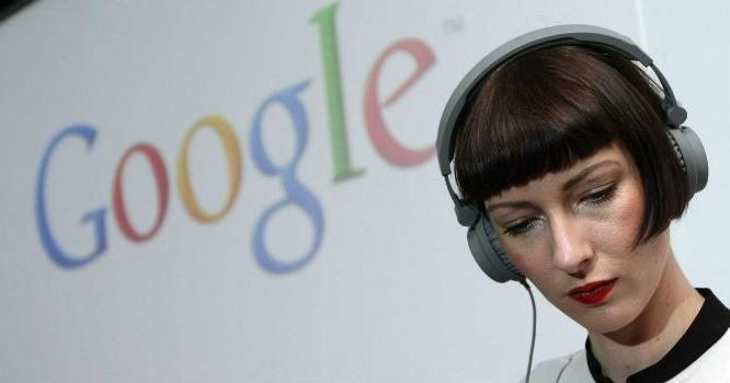 Nhân viên làm việc tạm thời tại Google thường không được các nhân viên chính thức tôn trọng. Ảnh: Adam Berry / Getty.