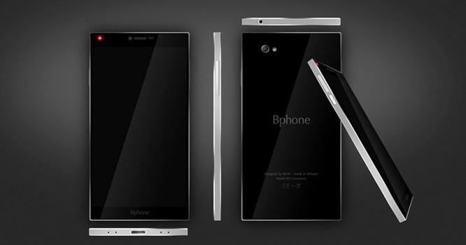 """BPhone có thật sự tạo nên giá trị """"sáng tạo"""" Việt ở thị trường điện thoại di động?"""