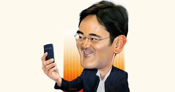 Lee Jae-yong là thế hệ thừa kế thứ ba trong tập đoàn Samsung.