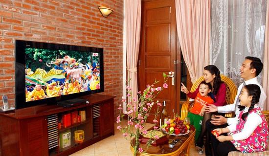 Giá cước truyền hình trả tiền ở Việt Nam đang quá thấp.