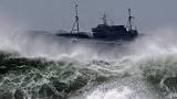Siêu bão Chan Hom gây thiệt hại lớn ở Chiết Giang - Trung Quốc