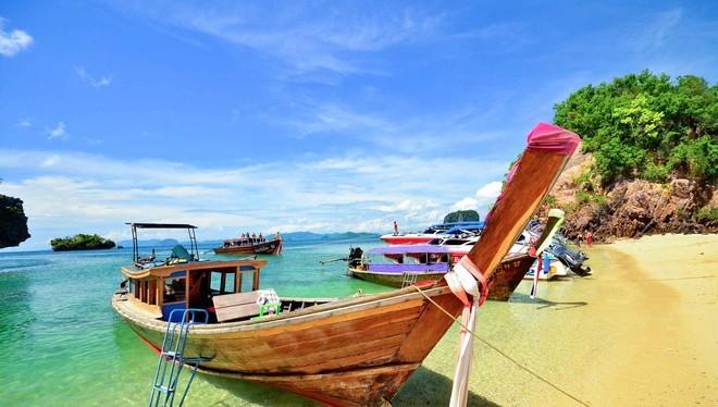 Du lịch Phú Quốc hiện chưa quá phát triển và là nơi lý tưởng cho du khách thích nghỉ dưỡng.
