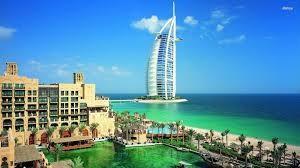 Khách sạn 7 sao đầu tiên của thế giới với mức giá lên tới 18.000 USD/phòng