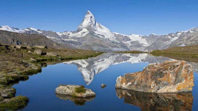 Thụy Sĩ từng là nơi trú ẩn an toàn nhất trong suốt thời kỳ xung đột vũ trang tại châu Âu trong quá khứ.