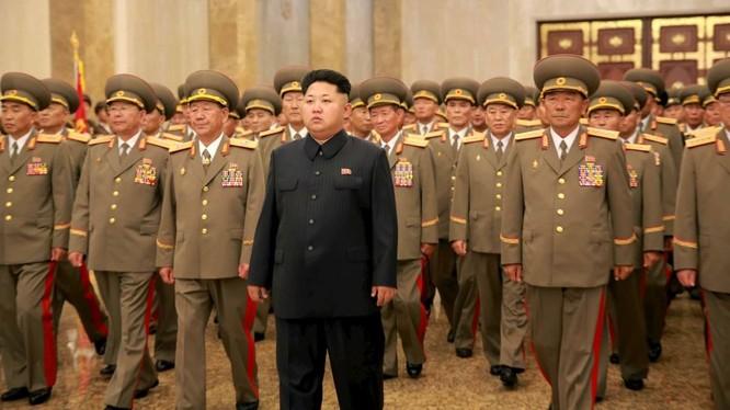 Bình Nhưỡng buông lời khiêu khích: Không cần sự viện trợ của Bắc Kinh