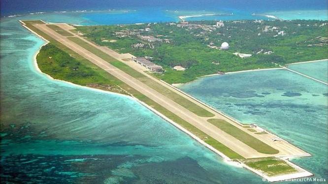 Tên lửa HQ-9 đưa vào đảo Phú Lâm (thuộc quần đảo Hoàng Sa của Việt Nam) có thể nhằm 3 mục đích