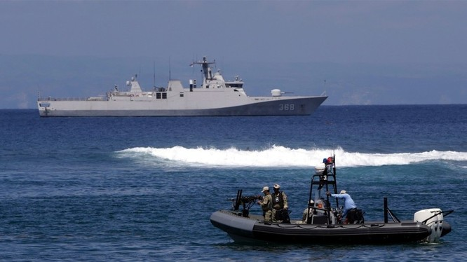 Indonesia cho rằng đã đến lúc phải cảnh giác với những mưu đồ của Trung Quốc trên biển Đông