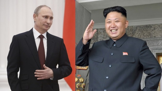 """Tổng thống Nga Putin vẫn muốn """"giơ cao đánh khẽ"""" với Triều Tiên?"""