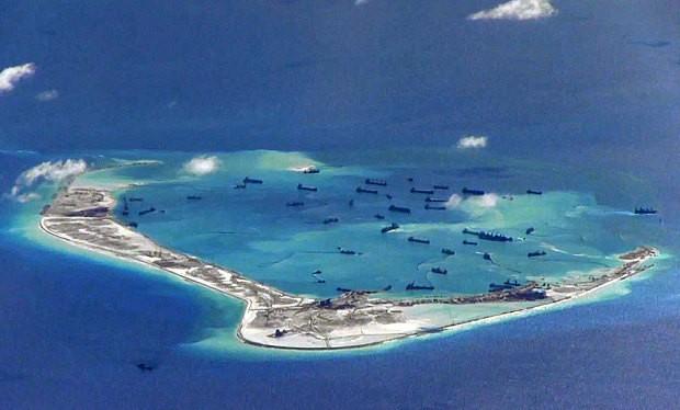 """Trung Quốc nguy cơ""""xế chiều"""" vào năm 2020, không còn sức thách thức Mỹ"""