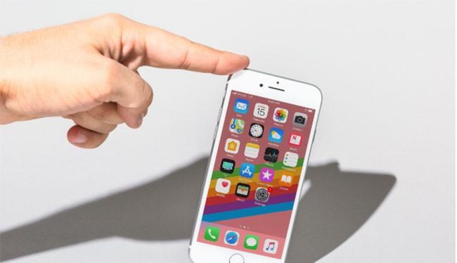 iPhone 8 là chiếc smartphone được tìm kiếm nhiều nhất trên Google