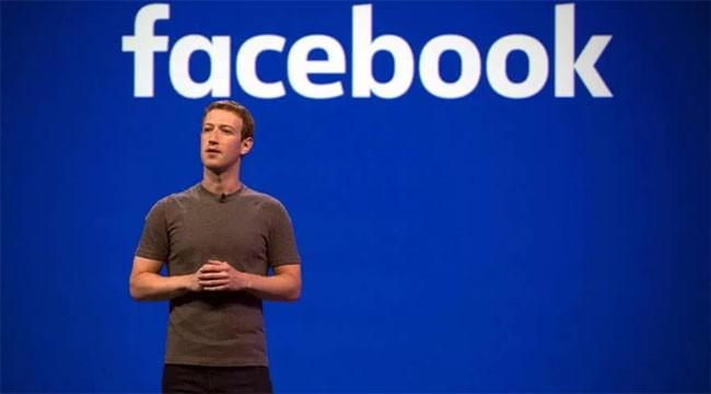 CEO của Facebook Mark Zuckerberg (ảnh: CNET)