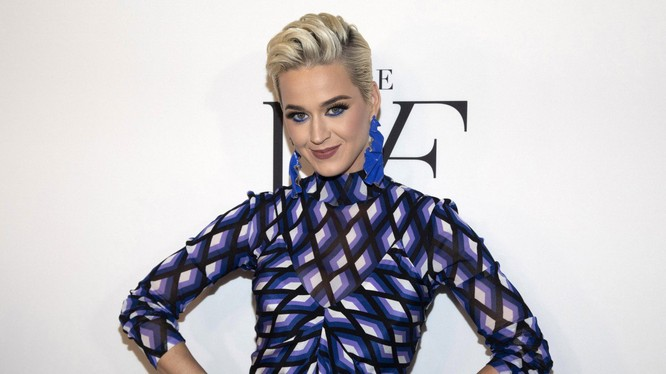 Katy đối mặt với án phạt lên tới hàng triệu đô do đạo nhạc.
