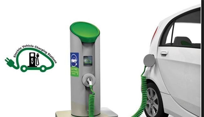 Xe hơi điện mới của Honda. Ản: Electronics Weekly