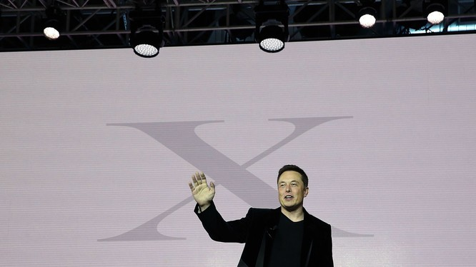 CEO Tesla - Elon Musk. Nguồn: Business Insider