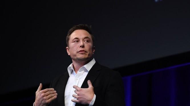 Elon Musk đảm nhiệm vị trí CEO của Tesla khi nó đang bên bờ vực phá sản. ảnh: Business Insider