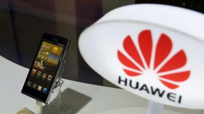 Hãng công nghệ Trung Quốc - Huawei. Nguồn ảnh: Phys.org