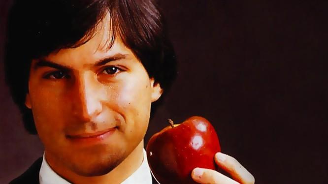 Steve Jobs (ảnh: Business Insider)