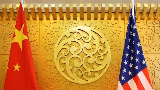 Thời gian gần đây, Trung Quốc liên tục đưa ra những hành động mới nhằm đáp trả lại lệnh cấm vận của Mỹ với Huawei. Ảnh: Reuters
