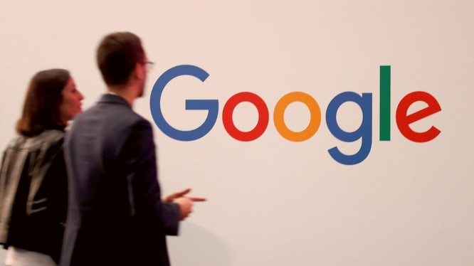 Bo mạch chủ của Google sản xuất tại Trung Trung Quốc có thể sẽ phải đối mặt với mức thuế 25% nếu nhập khẩu trực tiếp vào Mỹ. Ảnh: The Straits Times