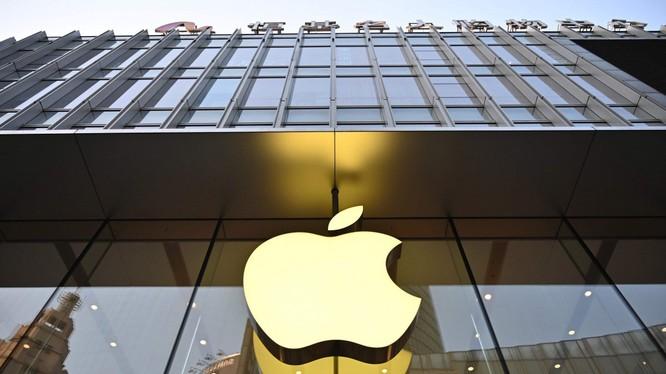 Apple đang có kế hoạch chuyển 15-30% công suất sản xuất từ Trung Quốc sang các quốc gia khác. Ảnh: SCMP