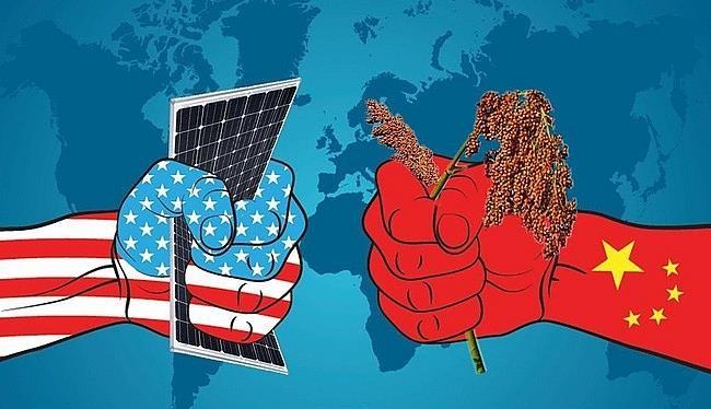 4 công ty công nghệ và 1 viện nghiên cứu siêu máy tính của Trung Quốc tiếp tục bị Mỹ đưa vào danh sách đen thương mại. Ảnh: VIR