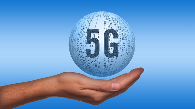 5G là mạng di động thế hệ mới nhất, thay thế công nghệ 4G hiện tại. Ảnh: ET Telecom
