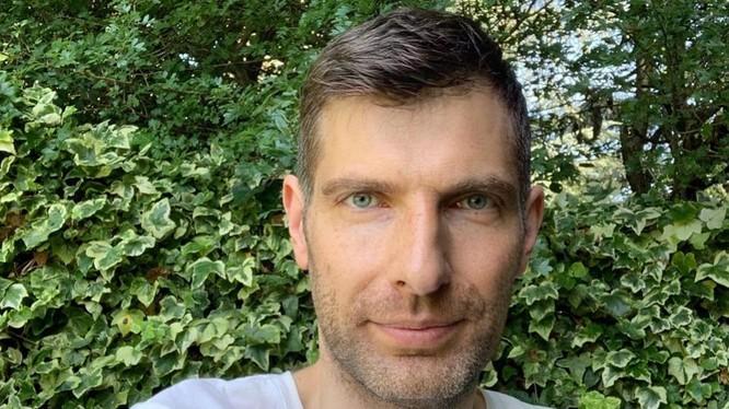 Yaroslav Goncharov, Nhà sáng lập đồng thời là CEO của FaceApp. Ảnh: Forbes