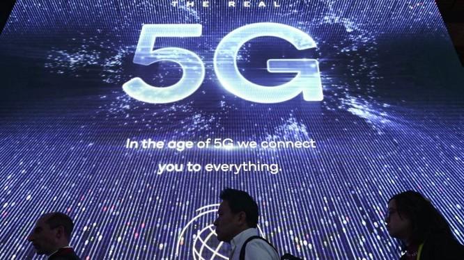 Theo dự đoán, sẽ có khoảng 200 triệu chiếc điện thoại thông minh 5G được xuất xưởng vào năm 2020. Ảnh: Gizchina