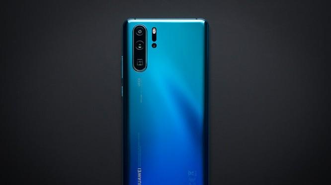 Huawei P30 Pro. Ảnh: Phone Arena