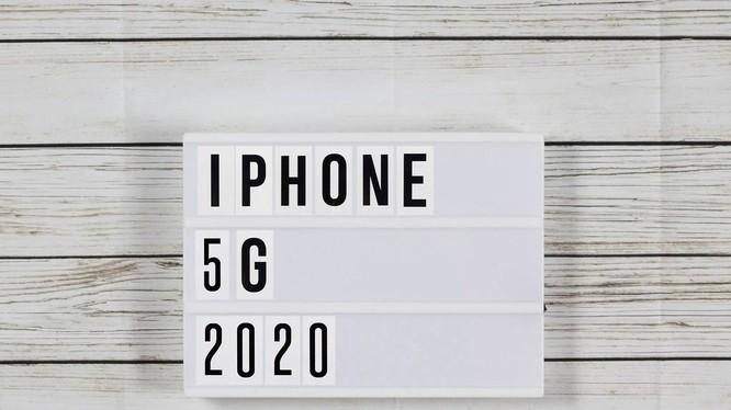 Dù chưa ra mắt, iPhone 5G đã được dự đoán sẽ thắng lớn vào năm 2020