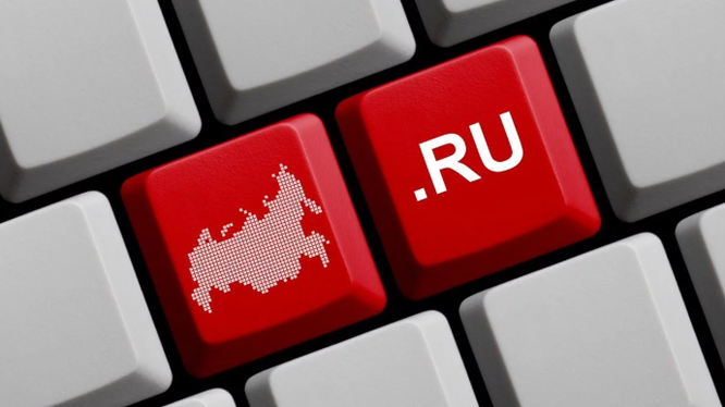 Với việc thử nghiệm ngắt kết nối với Internet toàn cầu thành công, mạng RuNet của Nga trở thành mạng nội bộ lớn nhất thế giới. Ảnh: Gizmochina
